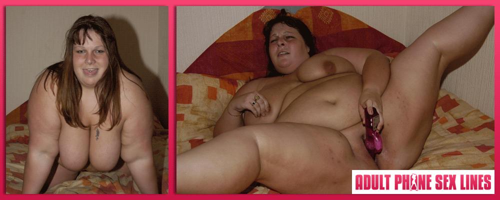 BBW Slag Sex Chat